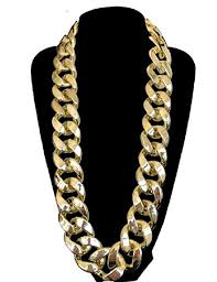 chunky necklace chain images Jil big chunky chain necklace 32 quot 36 quot gold 36 jewelry jpg