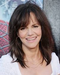 photos of sally fields hair sally field on lincoln if i was going to go down i was going to