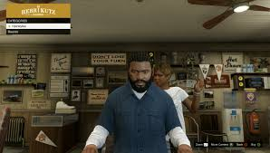 itt we commit to adding a beard to franklin in gtav ign boards