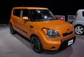 kia cube interior kia soul car design news