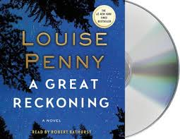 Barnes And Noble Cleveland Tn A Great Reckoning Chief Inspector Gamache Series 12 By Louise