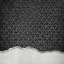 wall decor black wallpaper for walls pictures design ideas