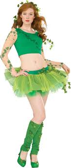 partycity costumes women s poison costume accessories party city