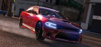 charger hellcat coupe 2016 dodge charger sxt r t srt 392 hellcat gta5 mods com