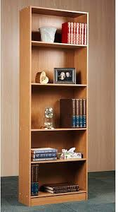 Solid Wood Bookcases With Glass Doors Solid Wood Bookcases With Doors Best Solid Wood Bookshelf Ideas On
