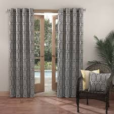 sunᅡᅠzeroᅡᅠindoor outdoorᅡᅠwoven mosaic window curtain walmart com