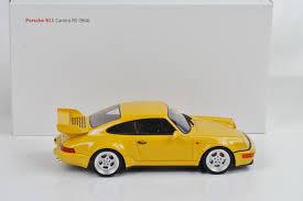 porsche 964 rs 1994 porsche 911 964 carrera rs 3 6 1 18