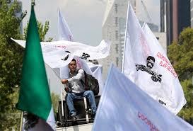halloween in mexico city negotiators report progress in latest round of nafta trade talks