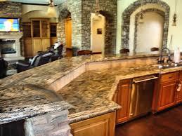Kitchen Surfaces Materials Best Kitchen Countertops Eurekahouse Co