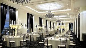 Trump Tower Residence Luxurious Event Space At Trump Toronto Youtube