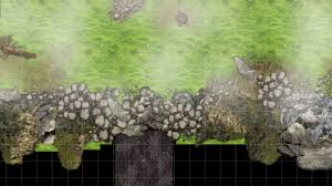 Tomb Of Horrors Map Tomb Of Horrors Retrospective Part A Youtube