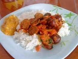 la cuisine r騏nionnaise cuisine r騏nionnaise recettes 46 images cuisine r騏nionnaise