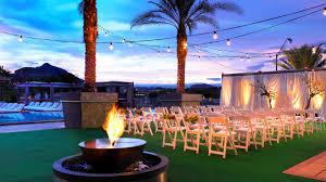 scottsdale wedding venues w scottsdale hotel the 25 biggest