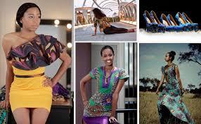best kitenge dresses the kitenge festival is finally here capital lifestyle