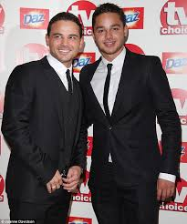 Who Is Ben Barnes Dating Emmerdale U0027s Adam Thomas And Girlfriend Caroline Daly Introduce Son