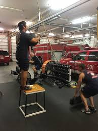 a firefighter s guide to taking charge of your fitness firefighter fitness 14