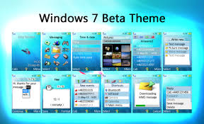 download themes on mobile phone free windows 7 themes for sony ericssion mobile phone
