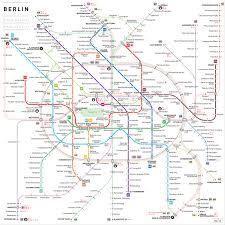 Mbta Subway Map by Berlin Metro Subway U Bahn Map Jpg 2250 2250 Maps Pinterest
