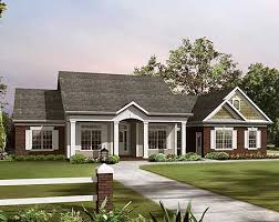 stunning southern country home cottage bungalow style homes house