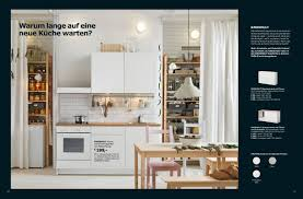 miniküche ikea ikea küchenbroschüre 2018