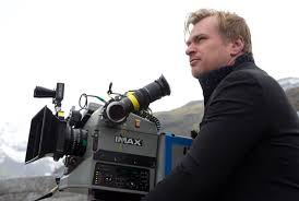 the cameras film and equipment that nolan used to film dunkirk