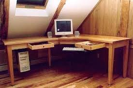 L Shaped Computer Desk With Storage L Shaped Desk Plans Building A Corner Desk U Shaped Computer Desk