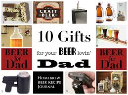 10 father u0027s day presents for your beer loving dad