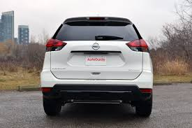 nissan rogue limited edition 2017 nissan rogue review autoguide com news