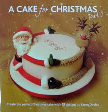 best 25 christmas cake designs ideas on pinterest christmas