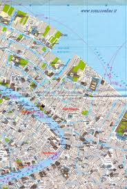 Map Venice Italy by Veniceonline Venice Maps