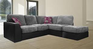 Manchester Corner Sofa Bed Shop Online - Chaise corner sofa bed