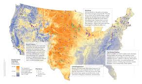 Light Pollution Map Usa by Blog About Infographics And Data Visualization Cool Infographics