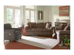 lazy boy easton sofa la z boy bennett duo power reclining sofa with usb charging ports