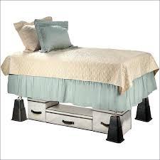Bed Risers For Metal Frame Metal Bed Risers Size Of Bed Frames Metal Bed Frame Leg