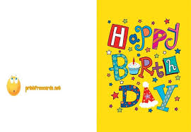 happy birthday cards for my winclab info birthday cards free printable free printable birthday