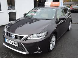bronze lexus used langdon bronze mica lexus ct 200h for sale cheshire