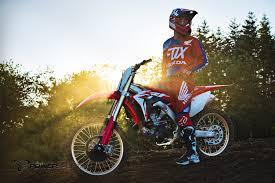 2018 honda crf250r motorcycle racing kissimmee orlando moto