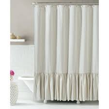 Shower Curtain Vinyl Window Curtains Beautiful Of Fabric Shower Curtain Shower Curtains