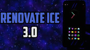 renovate ice 3 0 best all rounder galaxy s8 s8 rom to date