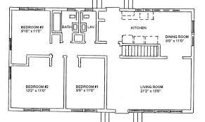 open ranch style floor plans ranch style floor plan ideas house plans 70774
