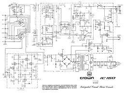 circuit power audio amplifier stereo ic tda7293 watts rms