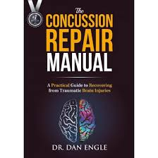 Recovering A Settee Concussion Repair Manual A Practical Guide To Recovering From