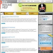 Free Resume Help Online by Need Resume Help