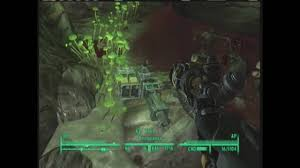 Fallout 3 Map With All Locations by Fallout 3 Vengeance Location Youtube