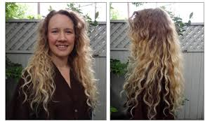 ombre hair growing out blending ombre hair color by sarah conner neil george