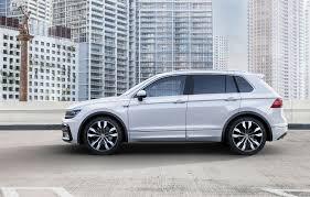 volkswagen tiguan 2015 interior vw promises 2016 tiguan will be better in every way art of gears