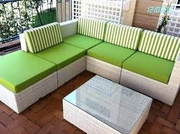 outdoor patio cushion slipcovers patio cushion sets