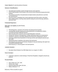 Doorman Resume Sample by New Doorman Resume Sample 2016 Http Resumesdesign Com New