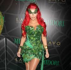 Halloween Costumes Celebrities Wearing Halloween Costumes 2011 10312011 Lead