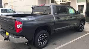 toyota trd package tacoma 2017 toyota tundra sr5 with trd road package